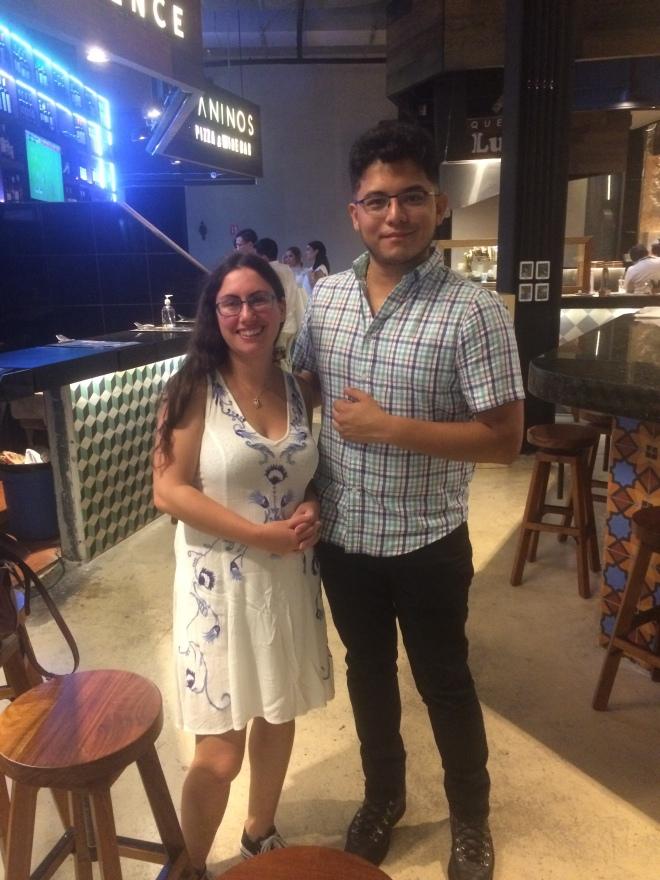 Hop 3 - Beer Experience Mérida